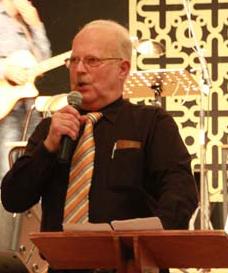 Gerrit Entius